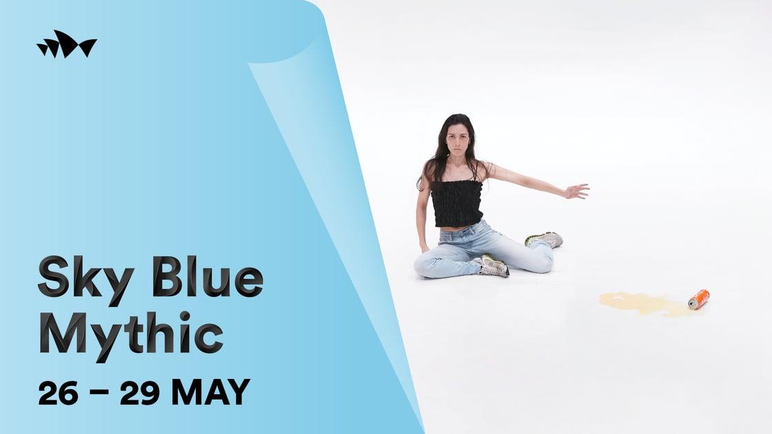 Sky Blue Mythic